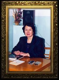 Диқанбаева Майра Әлкейқызы