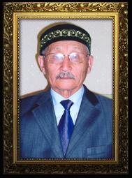 Жанарбаев Сейфолла Нияз-ұлы