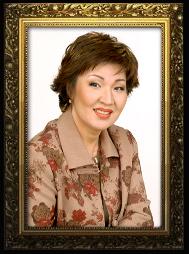 Әубәкірова Жәния