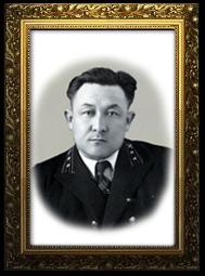 Байқоныров Өмірхан Аймағамбетұлы