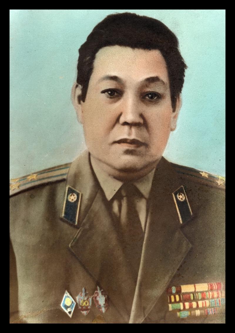 Шайхин Жәдігер Шайхыұлы