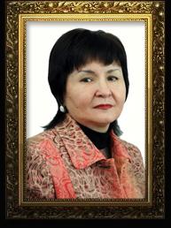 Ибрагимова Роза Сафиоллақызы