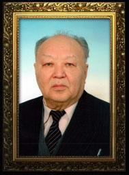 Ынтықбаев Алтынбек Мырзаділұлы