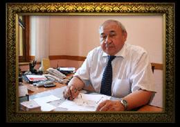 Керімбаев Биғали Даниялұлы