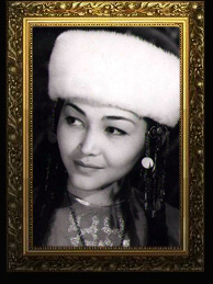 Мусаева (Шандыбаева) Сана Жеткербайқызы